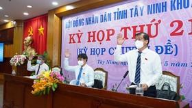 Kiến nghị sớm thực hiện dự án cao tốc TPHCM - Mộc Bài