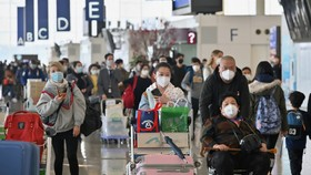 Sân bay quốc tế Hồng Công