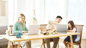 Laptop LG gram thế hệ 2021 - chuẩn mực mới cho giới trẻ sành điệu