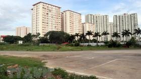 Rà soát lại Dự án Khu trung tâm Chí Linh