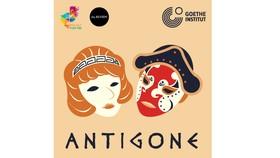 Dự án văn hóa nghệ thuật Antigone