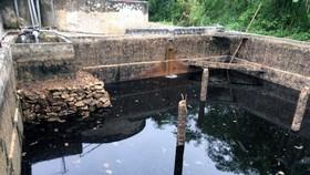 Thanh Hóa: 134/135 mẫu nước giếng dọc sông Mã không đạt chuẩn
