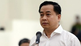 """Viện Kiểm sát nhân dân tối cao đề nghị truy tố Phan Văn Anh Vũ về hành vi """"Đưa hối lộ"""""""