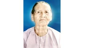 Bà mẹ Việt Nam Anh hùng Huỳnh Thị Nhàng từ trần