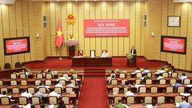 Hà Nội bắt đầu thí điểm mô hình chính quyền đô thị