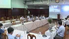 Tây Ninh tăng 17 bậc chỉ số cải cách hành chính