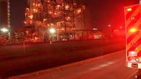 Mỹ: Rò rỉ hóa chất ở Texas, ít nhất 32 người thương vong