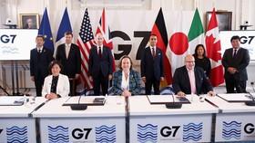 G7 đạt thỏa thuận đột phá về thương mại kỹ thuật số