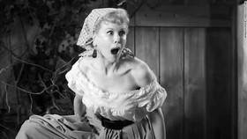 Nicole Kidman hóa thân ngôi sao hài kịch Lucille Ball