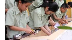 Trang bị kỹ năng sống, kỹ năng mềm cho học sinh