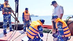 Nhức nhối buôn lậu trên biển