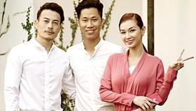 Ở đây có nắng nhận giải Phim Việt hay nhất