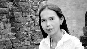 Nhà văn Võ Diệu Thanh: Chiến tranh nên lùi xa mãi mãi