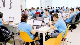 Thương mại điện tử trong khởi nghiệp - đổi mới sáng tạo