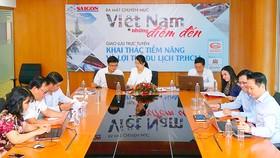 Phát triển du lịch TPHCM tương xứng với tiềm năng và lợi thế
