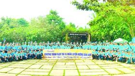 Lữ hành Saigontourist