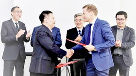 Hợp tác của NCSC và Kaspersky Lab giúp nâng cao công tác an ninh mạng tại Việt Nam
