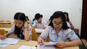 Trường Đại học Luật TPHCM có 2 bước xét tuyển