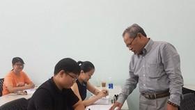 Người mở hướng nghiên cứu văn học Phật giáo Việt Nam