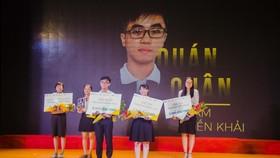 Cuộc thi The Audit Proud: Nơi ươm mầm những kiểm toán viên tương lai