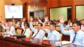 50 năm thực hiện di chúc của Chủ tịch Hồ Chí Minh: Dân chủ trong Đảng