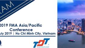 Chương trình Hội thảo trên website của Hiệp hội quản trị tài chính quốc tế