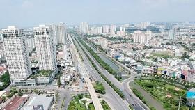 Điều chỉnh 2 dự án tuyến Metro trước ngày 30-7