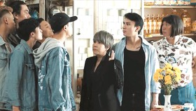 Web drama Việt: Cơm còn sạn