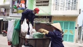 Bất cập trong việc phân loại rác tại nguồn