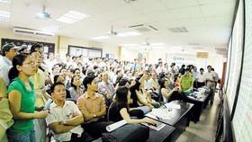 Thị trường chứng khoán Việt Nam - Vốn ngoại sẽ quay lại