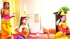 Gian nan bảo tồn âm nhạc Khmer Nam bộ