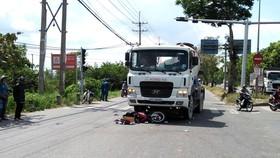 Tai nạn giao thông ở vùng ven tăng cao