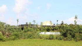 Sớm miễn tiền thuê đất cho dự án ICISE