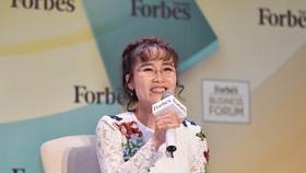 Nữ doanh nhân Việt: Dịu dàng, táo bạo, thông minh và có tầm