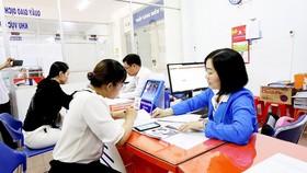 Cập nhật hồ sơ điện tử cán bộ, công chức, viên chức