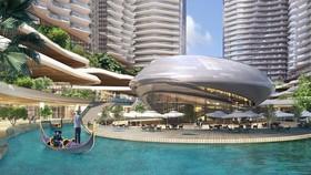 Nha Trang sẽ có trải nghiệm nghỉ dưỡng đỉnh cao như ở Hồng Kông, Singapore?