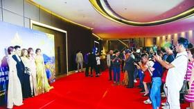 Trăn trở giải thưởng điện ảnh Việt