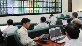 Cổ phiếu Masan giảm sàn, VN-Index mất mốc 960 điểm
