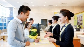 Nam A Bank đạt chứng nhận Tiêu chuẩn Iso10002:2018 về hệ thống quản lý chất lượng – sự hài lòng của