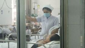 Phòng tránh dịch bệnh cúm, hô hấp
