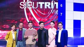 Gameshow Việt: Bứt phá để tồn tại