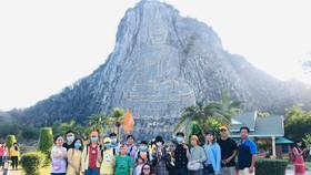 Tập trung khai thác tour nội địa và ngoài Trung Quốc