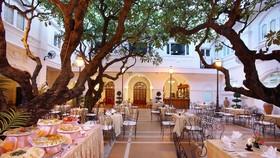 """Địa chỉ ẩm thực """"Valentine Day 2020"""" tại Saigontourist Group"""