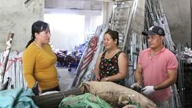 """Nâng chất lượng cuộc sống nhân dân: Trao """"cần câu"""" giảm nghèo đa chiều"""