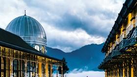 Hotel de la Coupole-MGallery vinh dự nhận giải thưởng AHEAD Asia 2020