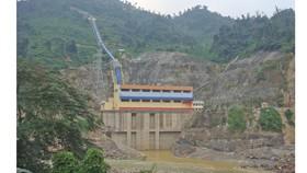 Miền Trung đảm bảo cung ứng điện trong mùa khô