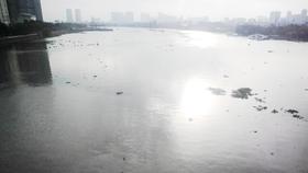 Buộc nộp lại số lợi bất hợp pháp trong khai thác tài nguyên nước