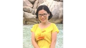 Nhà văn Võ Thu Hương: Đồng cảm để  sống cùng nhân vật