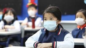 Tình hình dịch bệnh vẫn đang phức tạp, phụ huynh cần chú ý về chế độ dinh dưỡng của trẻ để đảm bảo bé quay lại trường an toàn và vui khỏe