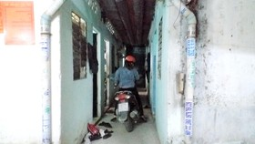 Chuyện thường ngày ở khu dân cư: Giữ vệ sinh môi trường ở các xóm trọ